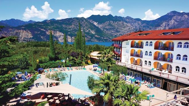 Tui Gardasee Grand Hotel