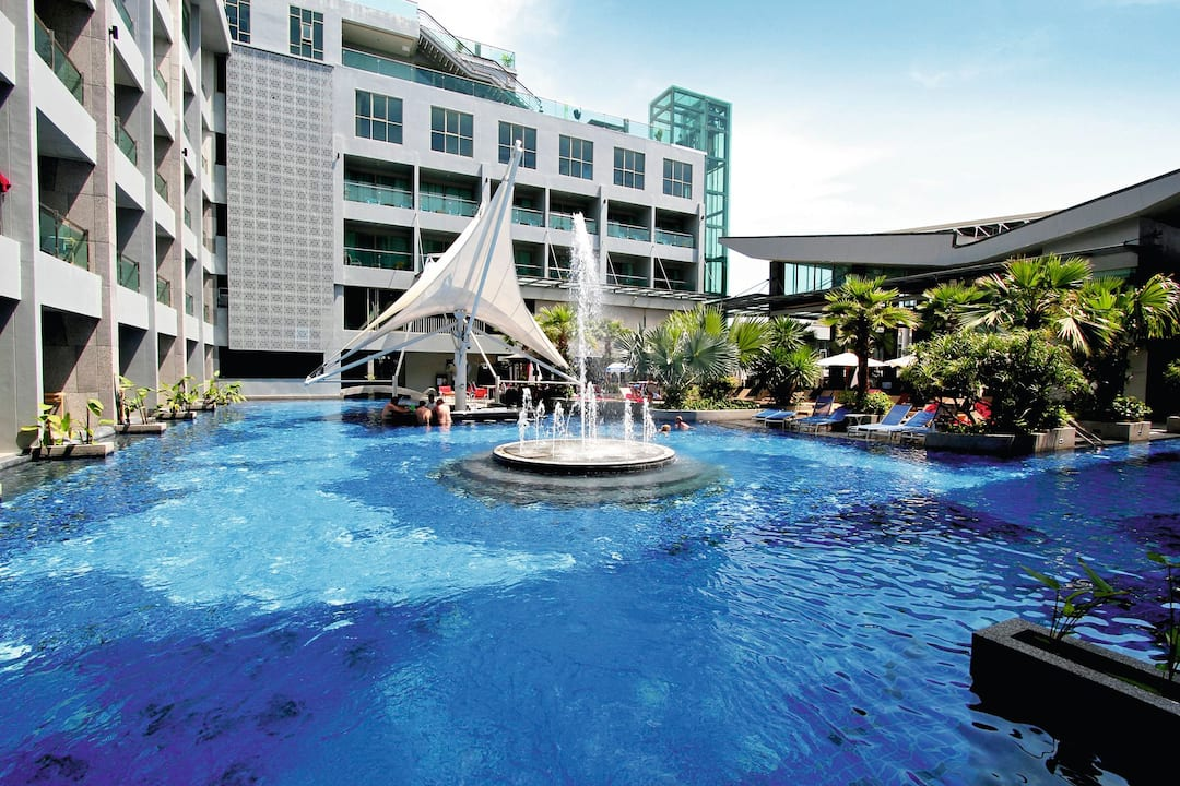 The Kee Resort And Spa