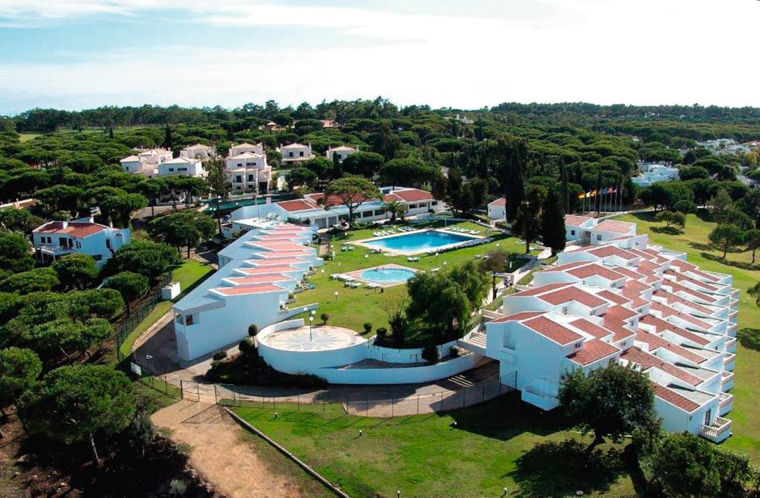 Holiday to Vilamoura Do Golf Apartments in VILAMOURA (PORTUGAL) for 3 nights (SC) departing from east midlands on 07 May