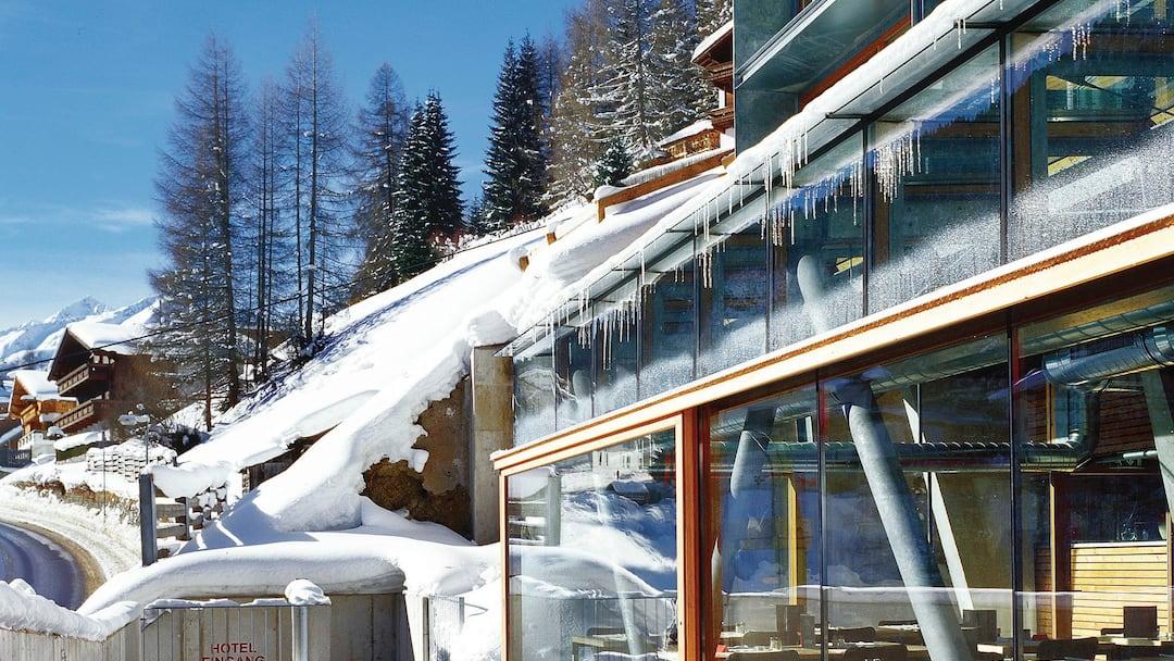 Lux Alpinae Hotel St Anton