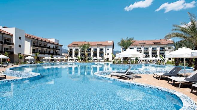 Sensatori Resort Fethiye