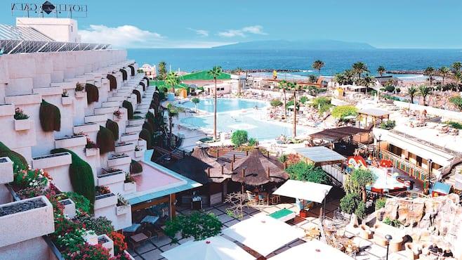 Hotel Gala Tenerife Playa De Las Americas