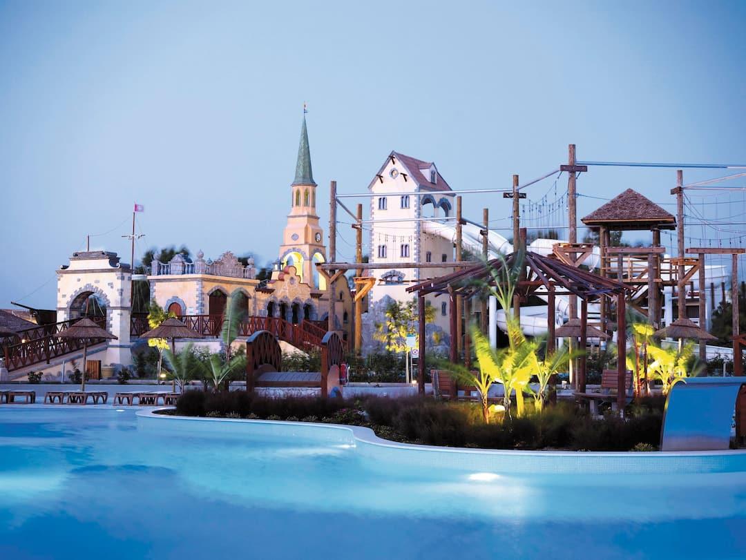 Holiday Village Atlantica Rhodes