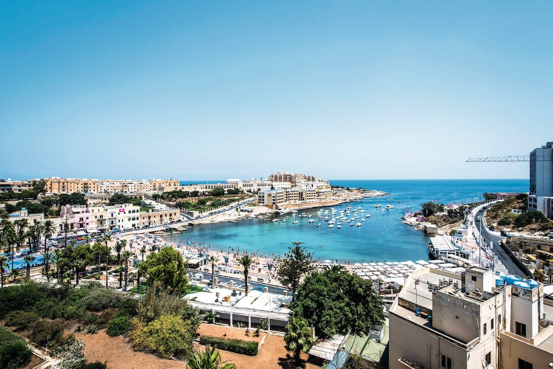 Holiday to Be. Hotel in ST JULIANS (MALTA) for 7 nights (RO) departing from manchester on 12 Feb