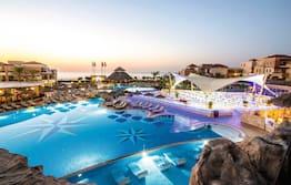 Holiday to Sensatori Resort Crete By Atlantica in LYTTOS BEACH (GREECE) for 7 nights (AI) departing from STN on 24 Jun
