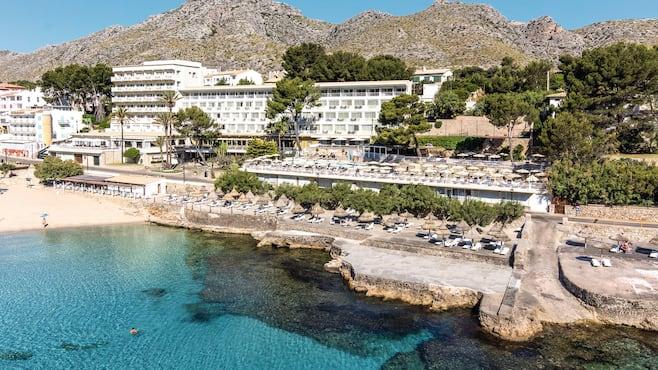 Cala San Vicente Mallorca Hotel