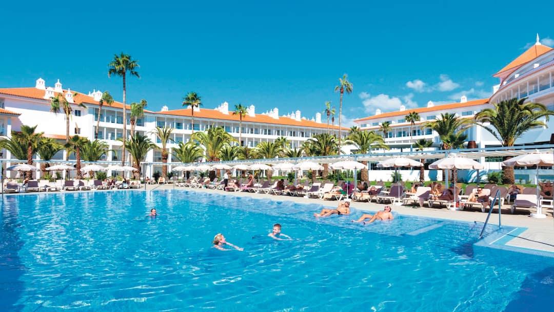 Hotel Arecas Tenerife