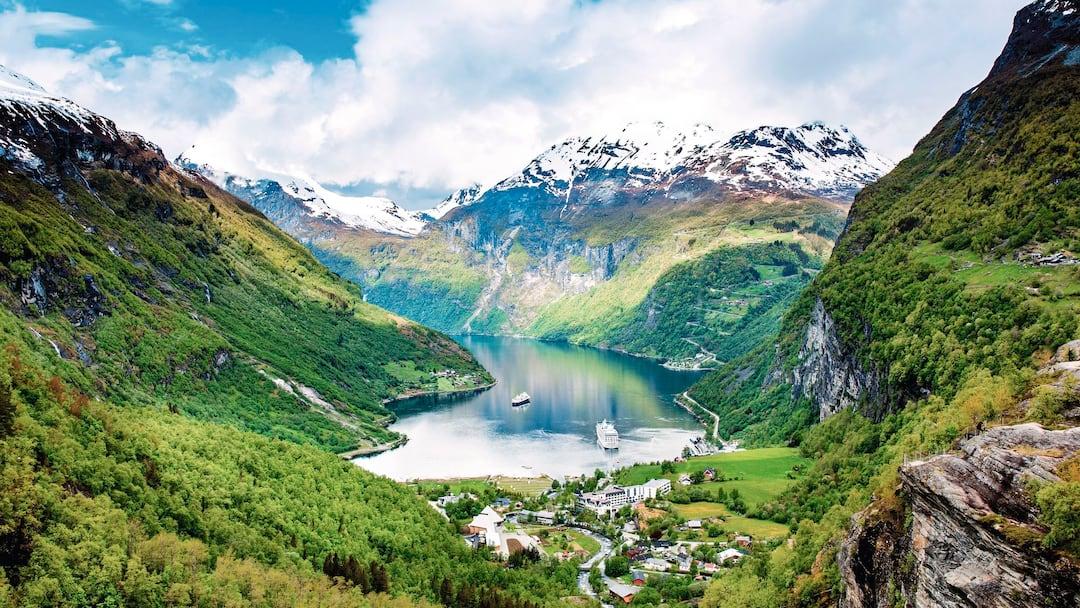 """Képtalálat a következőre: """"Geirangerfjord norway"""""""
