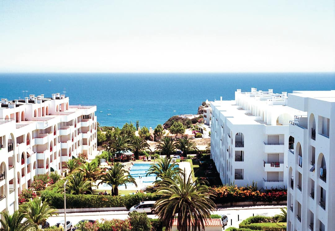Holiday to Be Smart Terrace Algarve in PORCHES (PORTUGAL) for 7 nights (SC) departing from gatwick on 02 May