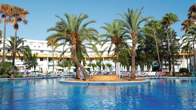 Sa Coma Hotel Protur Badia Park