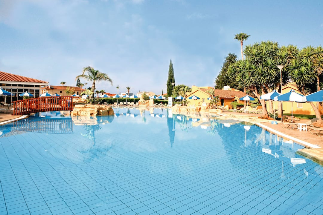 Holiday to Makronisos Village in AYIA NAPA (CYPRUS) for 3 nights (SC) departing from birmingham on 09 Jun