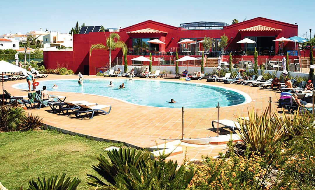 Holiday to Vale Da Lapa Villas in CARVOEIRO (PORTUGAL) for 7 nights (SC) departing from stansted on 20 Oct