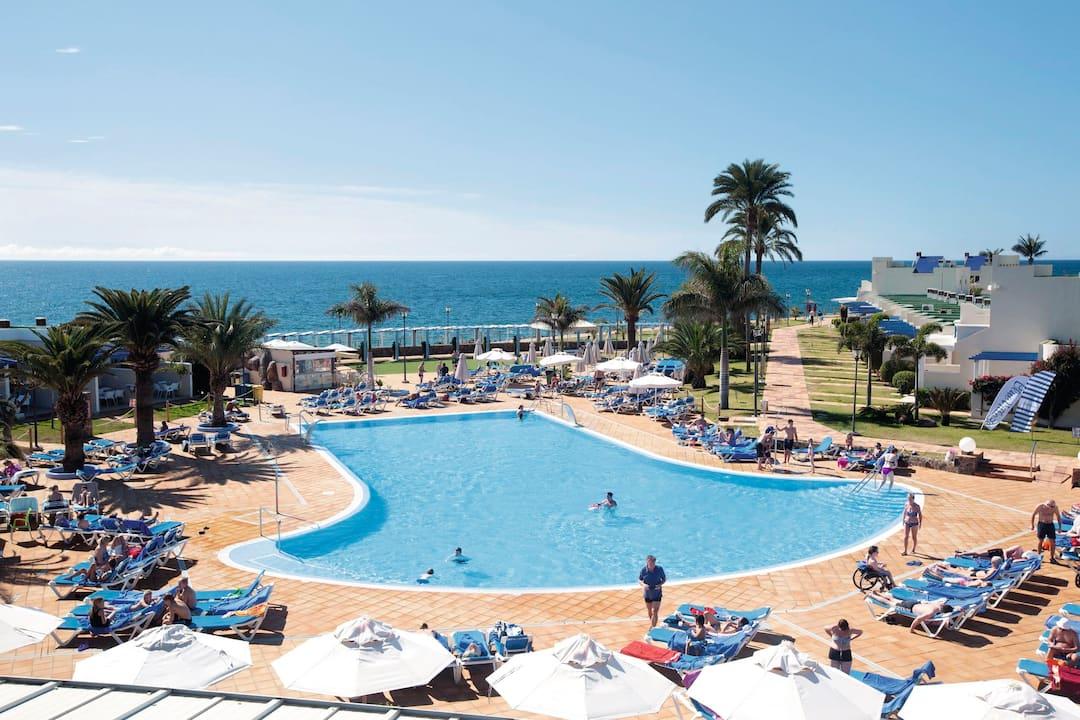 Holiday to Playa Feliz in BAHIA FELIZ (SPAIN) for 3 nights (SC) departing from birmingham on 06 May