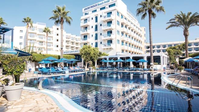 Alion Beach Hotel Thomson