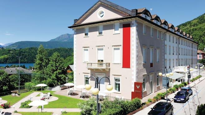 Bellavista Relax Hotel Levico Tripadvisor