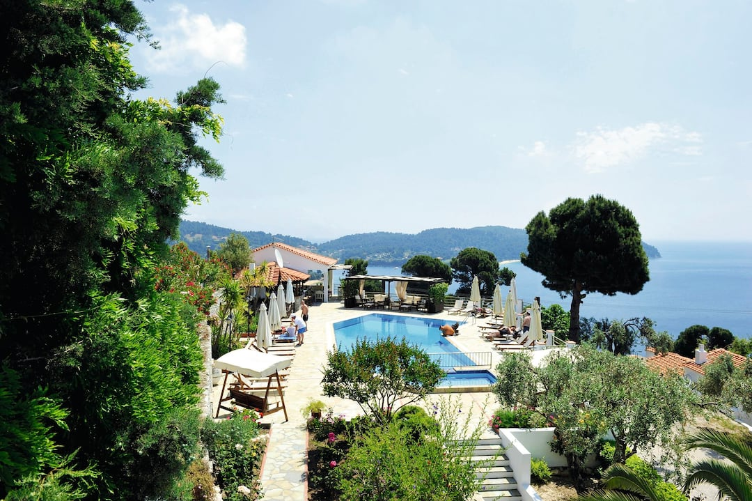 Holiday to Areti in TROULOS (GREECE) for 3 nights (SC) departing from birmingham on 12 May