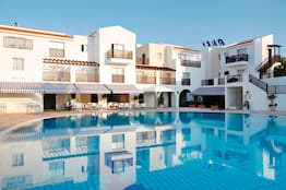 Image of Holiday to Akti Beach Village Resort in PAPHOS (CYPRUS) for 10 nights (AI) departing from BHX on 04 Aug