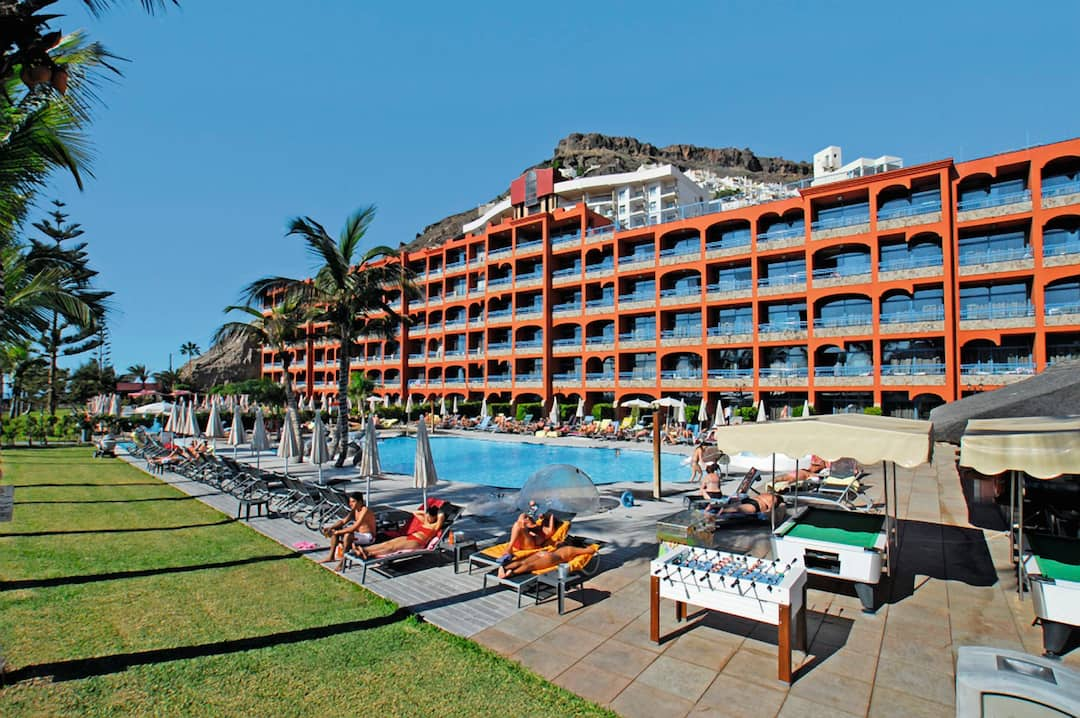 Holiday to Labranda Riviera Marina in PLAYA DEL CURA (SPAIN) for 3 nights (AI) departing from birmingham on 17 Dec