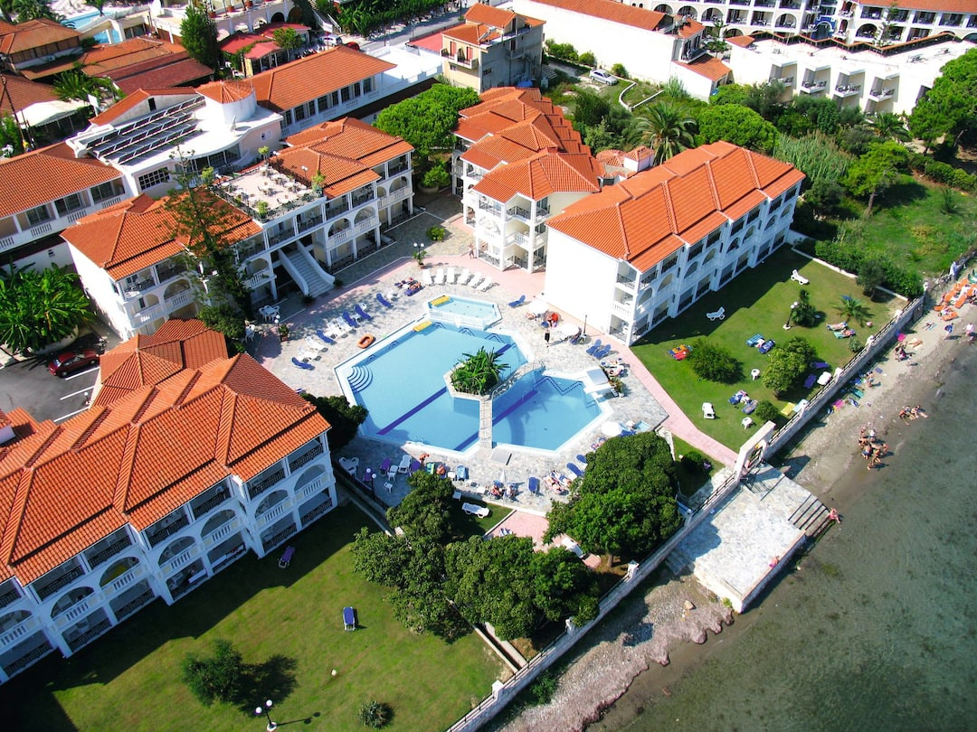 Holiday to Porto Iliessa in ARGASSI (GREECE) for 3 nights (SC) departing from bristol on 05 May