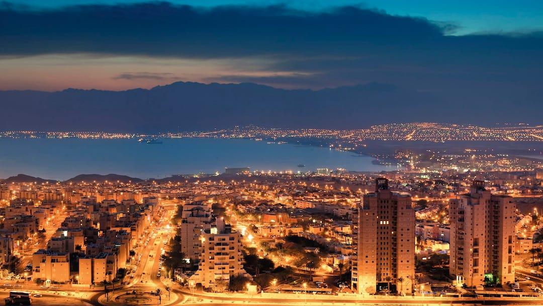 Aqaba For Petra Jordan Cruises Thomson Now Marella