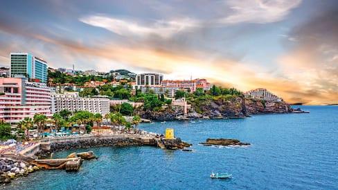 All Inclusive Cruises Thomson Now Marella Cruises - Caribbean cruises deals