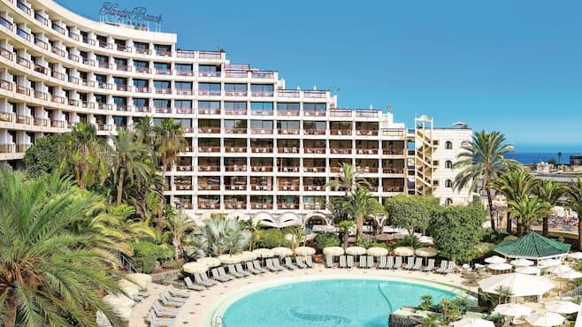 TUI Sensatori Resort Crete