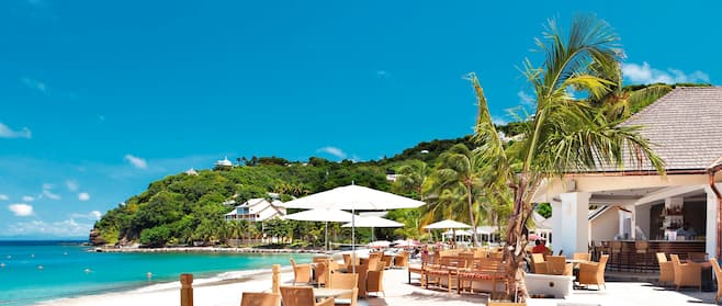 The BodyHoliday in St Lucia Hotel
