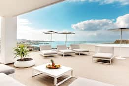 Holiday to Baobab Suites in COSTA ADEJE (SPAIN) for 3 nights (BB) departing from EDI on 12 Feb