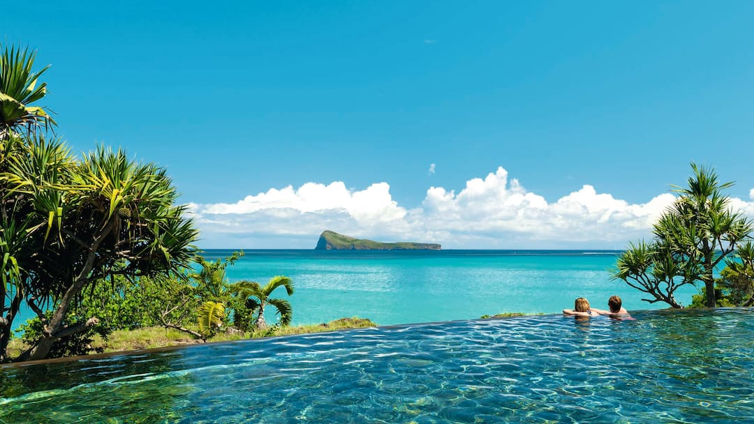 Hotels With Infinity Pools I Tui