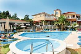 Pallas Hotel