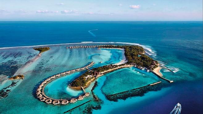 cinnamon dhonveli maldives in north male atoll thomson. Black Bedroom Furniture Sets. Home Design Ideas