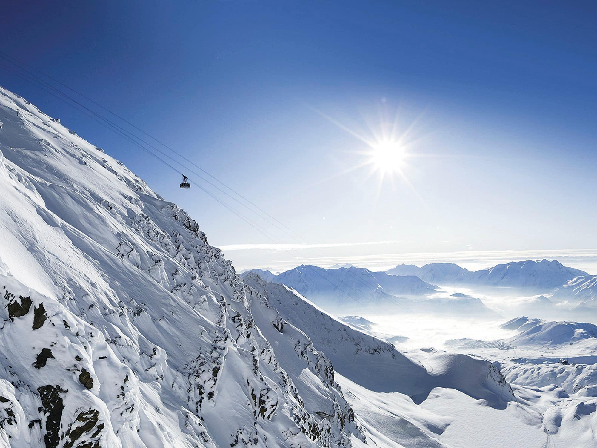 Ski Alpe dHuez Alpe dHuez France Crystal Ski