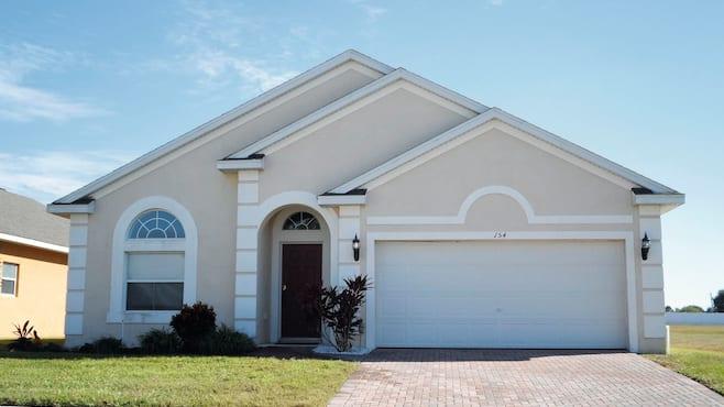 Orlando Value Plus Villas Thomson