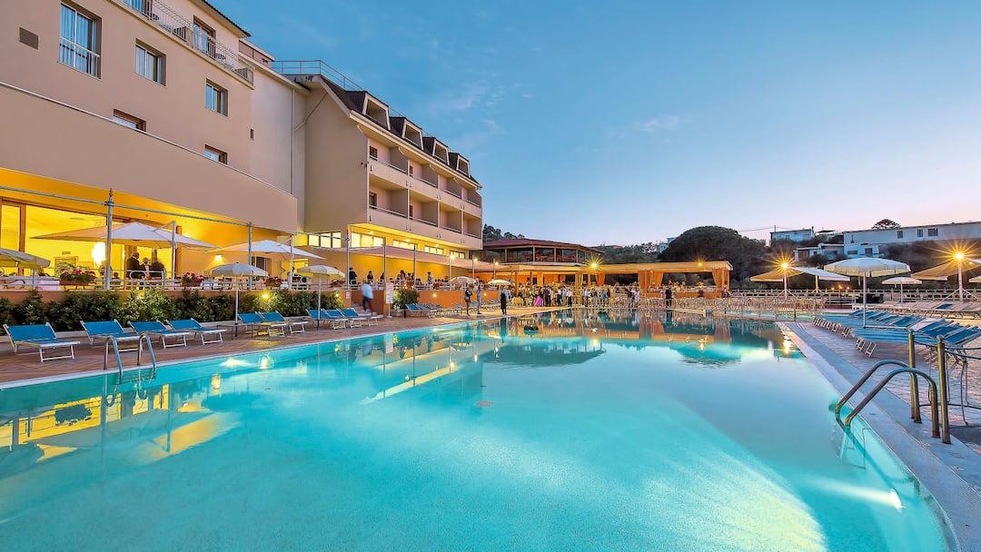 Grand Hotel Vesuvio Soro 2018 World S Best Hotels