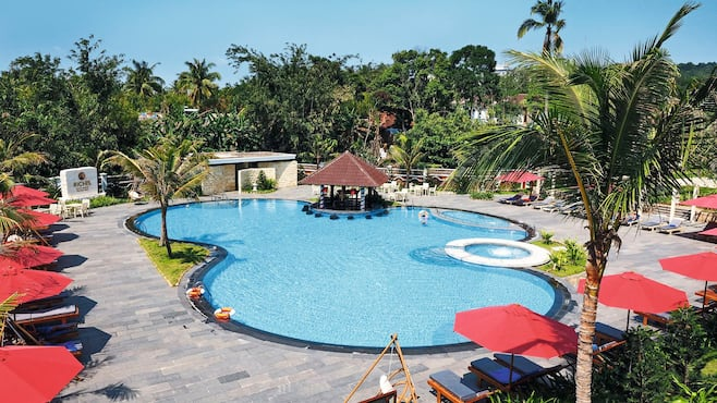Richis Phuquoc Beach Resort And Spa