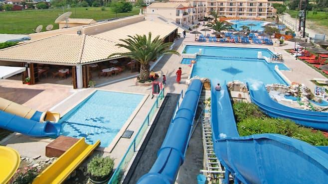 Tui Hotel Park Club Europe