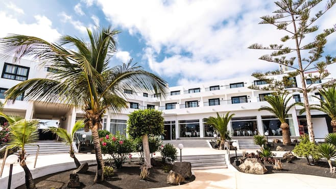 Bluebay Lanzarote Spain Canary Islands Lanzarote Costa Teguise