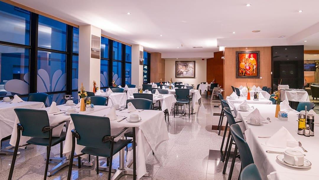 Hotel Cristina Pas De La Casa