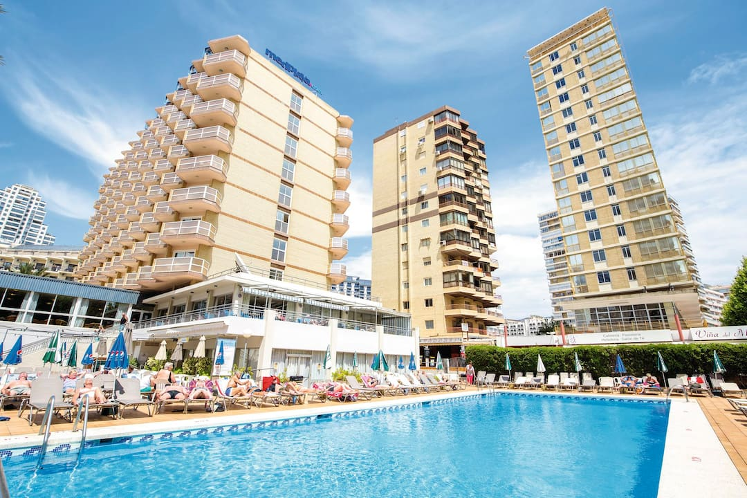 Riudor Hotel