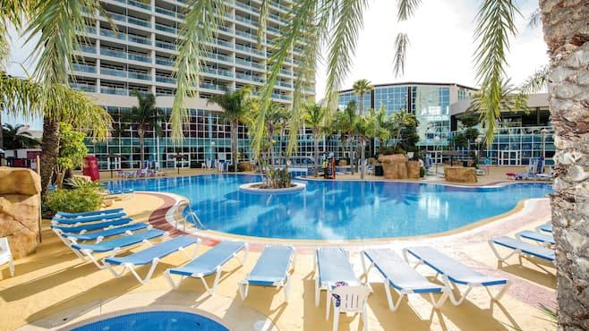 Hotel Flamingo Oasis Hotel