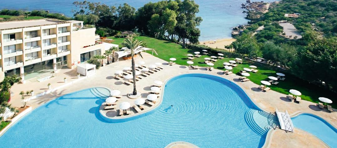 Holiday to Grecian Park Hotel in PROTARAS (CYPRUS) for 7 nights (BB) departing from manchester on 04 Jun