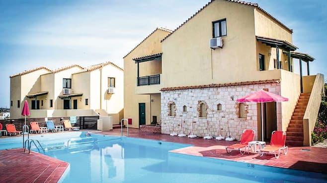 Dream Apartments in Koutouloufari | Thomson now TUI