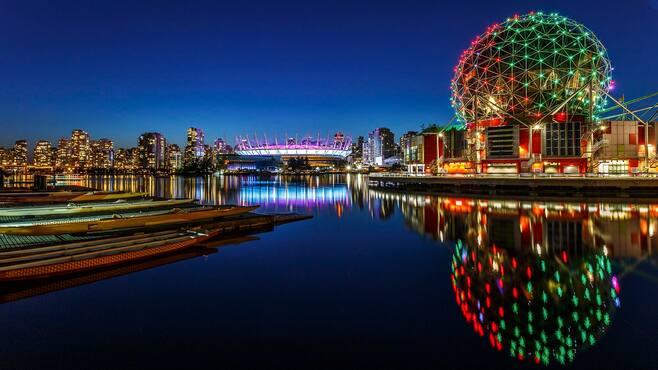 Twin Centre - Vancouver