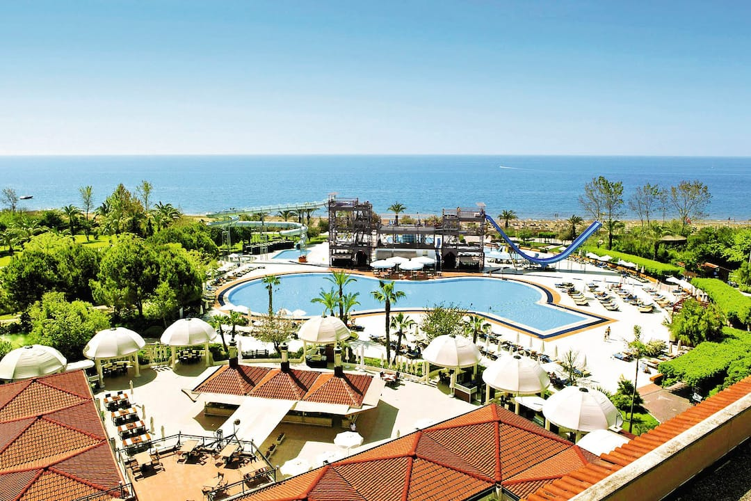 Holiday to Tui Magic Life Waterworld in BELEK (TURKEY) for 7 nights (AI) departing from stansted on 27 Sep