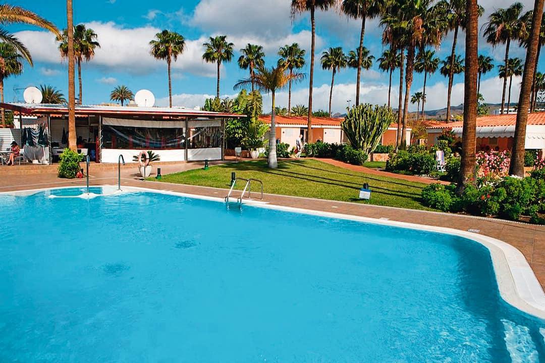 Gay Holidays to Gran Canaria