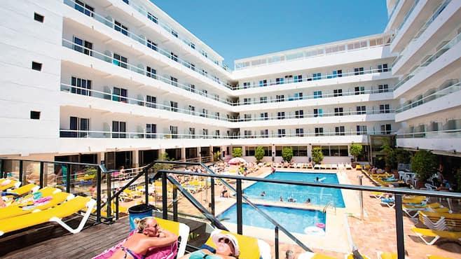Port Fiesta Park Hotel Tripadvisor