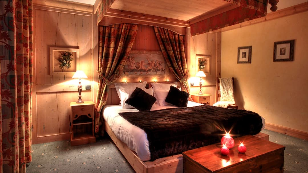Hotel Les Suites du Montana, Tignes Le Lac | Tignes | Crystal Ski