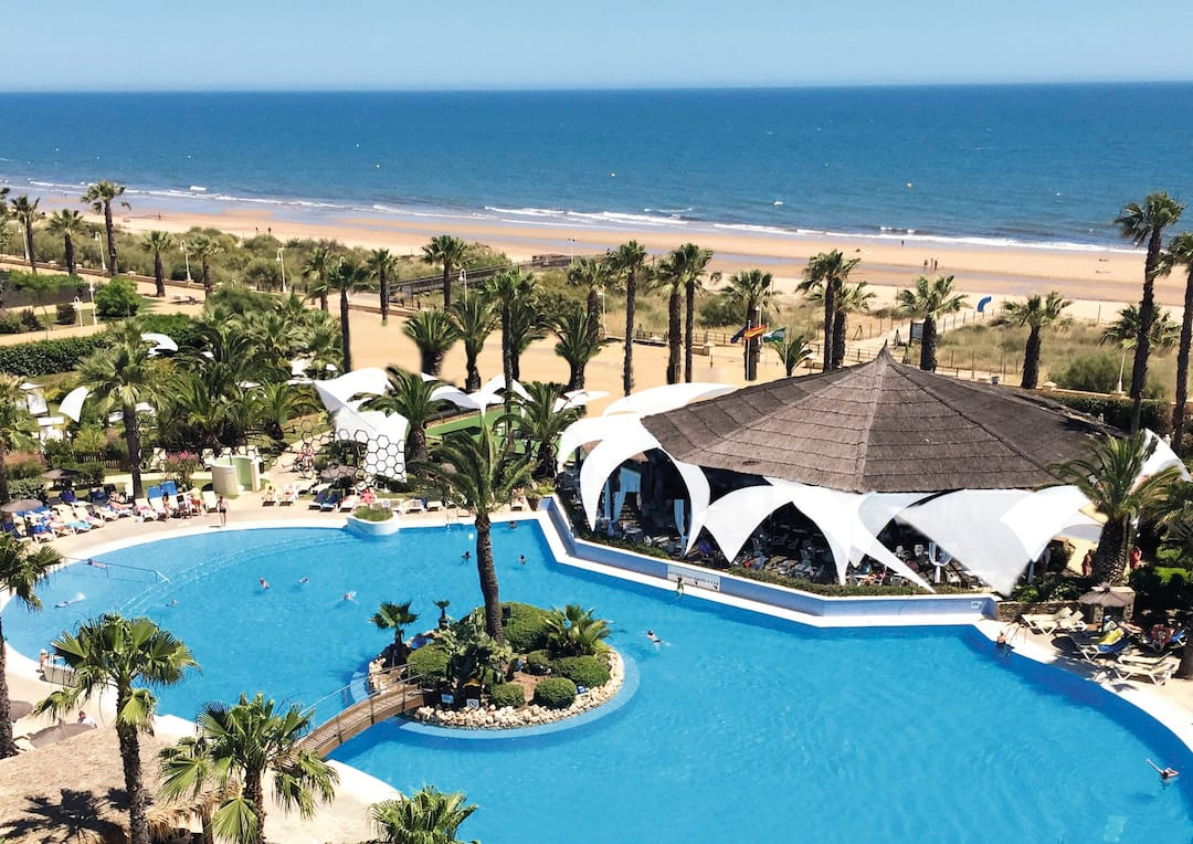 Holiday to Family Life Islantilla in ISTANTILLA (PORTUGAL) for 3 nights (AI) departing from east midlands on 07 May