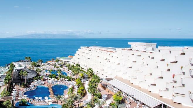 Playa La Arena Hotel Tenerife Thomson