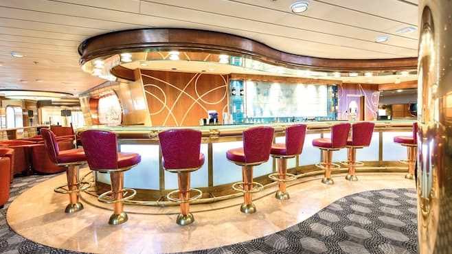 91+ Luxury Ship Interior